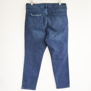 Old Navy Jeans - Old Navy Power Straight High Rise Jeans